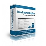 Force Password Update Wordpress Plugin (PLR)