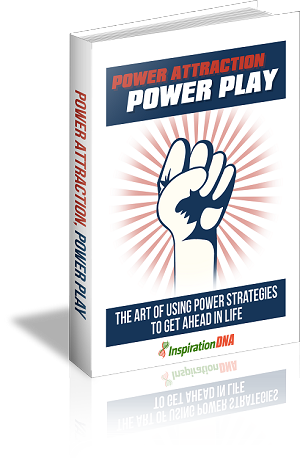 Power Attraction Power Play (PLR / MRR)