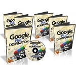 Google Plus Domination (PLR)