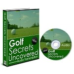 Golf Secrets Uncovered (PLR / MRR)