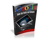 Google Traffic Tips, Tactics and Strategies (MRR)