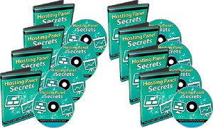 Hosting Panel Secrets (PLR / MRR)