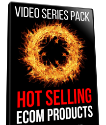Hot Selling eCom Products (PLR / MRR)
