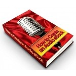 How To Create An Audio eBook (PLR)