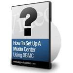 How To Set Up a Media Center Using XBMC (PLR / MRR)