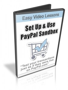 How To Use The PayPal Sandbox To Test Your Payment Flow