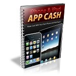 iPhone and iPad Apps Cash (PLR / MRR)