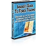 Insiders Guide to Forex Trading (PLR / MRR)