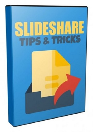 Slideshare Tips & Tricks (PLR / MRR)