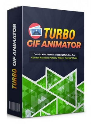 Turbo Gif Animator (PLR / MRR)