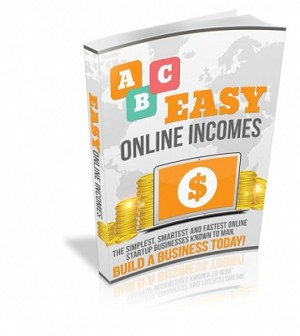 Easy Online Incomes (BRR)
