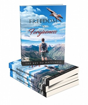 Freedom In Forgiveness	(PLR / MRR)