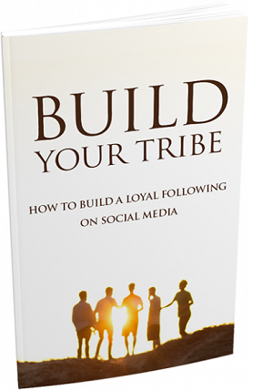 Build Your Tribe (PLR / MRR)
