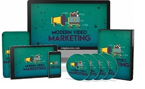 Modern Video Marketing (PLR / MRR)