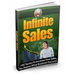 Infinite Sales (MRR)