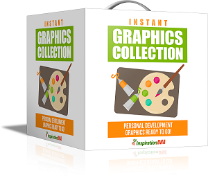 Instant Graphics Collection (PLR / MRR)