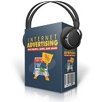 Internet Advertising For Traffic Leads And Sales (PLR / MRR)