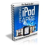 iPad Apps (PLR / MRR)