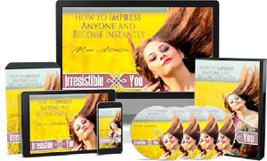 Irresistible You (PLR / MRR)