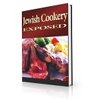 Jewish Cookery Exposed (PLR / MRR)