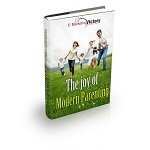 Joy Of Modern Parenting (PLR / MRR)