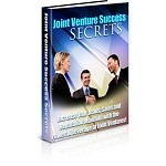 JV Success Secrets (PLR / MRR)
