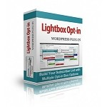 Lightbox Optin WP Plugin