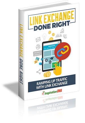 Link Exchange Done Right Update (PLR / MRR)