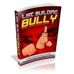 List Building Bully (PLR / MRR)