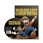 Mailing List Gold Rush (PLR / MRR)