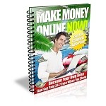 Make Money Online Now Squeeze Page (PLR / MRR)