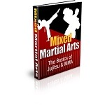 Martial Arts (PLR / MRR)