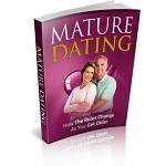 Mature Dating (PLR)