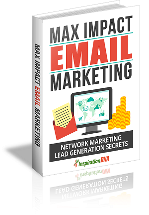 Max Impact Email Marketing Update (PLR / MRR)
