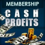 Membership Cash Profits - software (PLR / MRR)