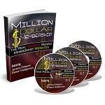 Million Dollar Membership - Video (PLR / MRR)