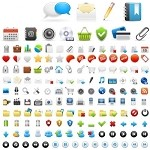 Mobile Icons Pack(PLR)