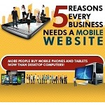 Mobile Infographics(PLR)