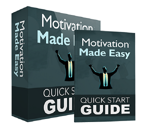 Motivation Made Easy (PLR / MRR)