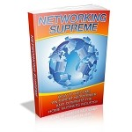 Networking Supreme (PLR / MRR)