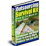 Outsourcing Survival Kit (MRR)