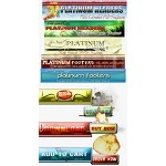 Platinum Graphics Collection (PLR)