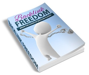 Backlink Freedom (PLR / MRR)