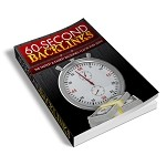 60 Second Backlink (PLR / MRR)