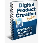 Digital Product Creation System (PLR)