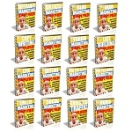 Marketing Simplified - eBook Series (PLR / MRR)