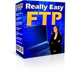 Really Easy Ftp (PLR / MRR)