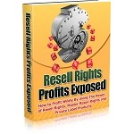 Resell Rights Profits (MRR)