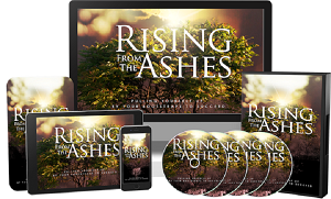 Rising From The Ashes (PLR / MRR)