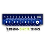 Resell Rights Videos (PLR)